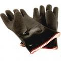 Rękawice termiczne olejoodporne do grilla