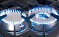 Kuchnia gazowa 4 palnikowa na podstawie z półką model 979533 firmy STALGAST