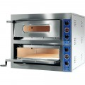 Piec do pizzy x-line 2x4x30 model 781402 firmy GGF
