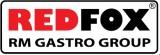 Zmywarka gastronomiczna do naczyń REDFOX