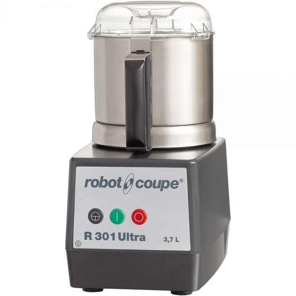 Robot wielofunkcyjny r301 ultra 712301 robot coupe robot wielofunkcyjny r301 ultra - Robot coupe r301 occasion ...