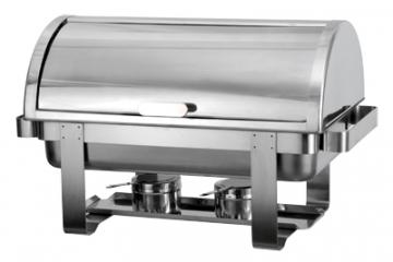 Podgrzewacz GN 1/1 RollTop model PP-721 / 00011094