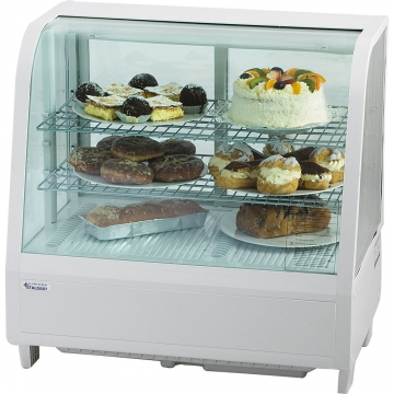 Witryna chłodnicza ekspozycyjna model 852100