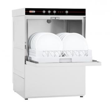Zmywarka gastronomiczna do naczyń model QQ-50 / 00010783 firmy RedFox