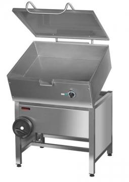 Patelnia elektryczna model 000.PE-040P firmy Kromet