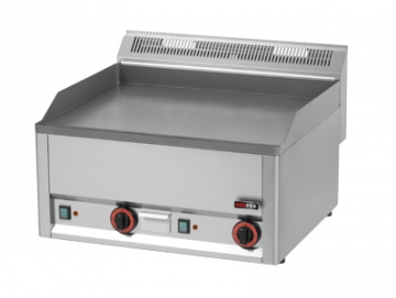 Płyta grillowa gładka model FTH60EL / 00000516