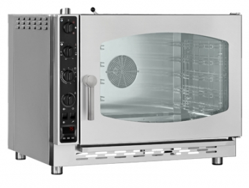 Piec konwekcyjno-parowy model KPM-511 / 00010537 firmy RedFox