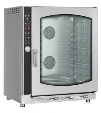 Piec konwekcyjno-parowy model KPD-1011AM / 00010573 firmy RedFox