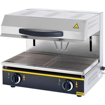 Salamander elektryczny 600 mm model 744000 firmy Gredil