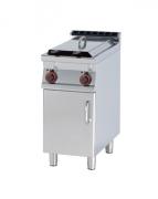 Frytownice gastronomiczne elektryczne