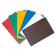 Zestaw desek HACCP 450x300 mm 341450
