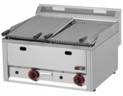 Linia 600 REDFOX Grille lawowe