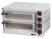Piec do pizzy 2-komorowy FP-67R / 00007945