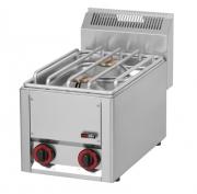 Linia 600 REDFOX Kuchnie gazowe