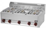 Kuchnia gazowa 4-palnikowa SP60GLS / 00000498