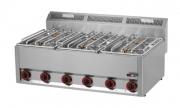 Kuchnia gazowa 6-palnikowa SP90GLS / 00000500