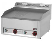Linia 600 REDFOX płyty grillowe elektryczne