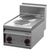 Kuchnia elektryczna 2-płytowa PC-4ET / 00000713