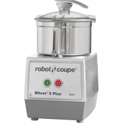 Bliksery Robot-Coupe